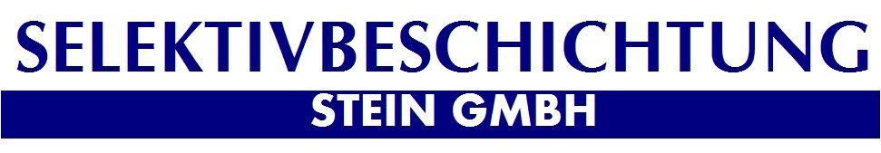 Selektivbeschichtung Stein GmbH